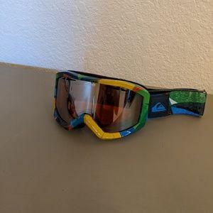Quiksilver Ski Goggles